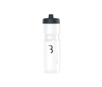 Bwb-05 Bidon 750Ml Comptank Xl 18  Clear/Zwart