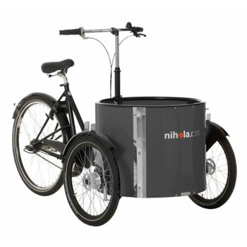 Nihola Low bakfiets