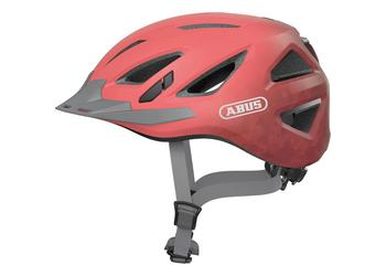 Abus helm Urban-I 3.0 living coral S 48-54