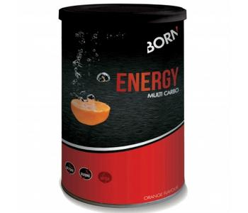 BORN Energy multi carbo 540g (ENERGY DRINK)