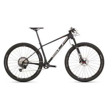 "Team 29 Elite Carbon mat carbon L 29"" Race Pro MTB"