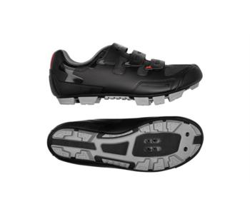 Cube Shoes Mtb Cmpt Blackline Eu 45