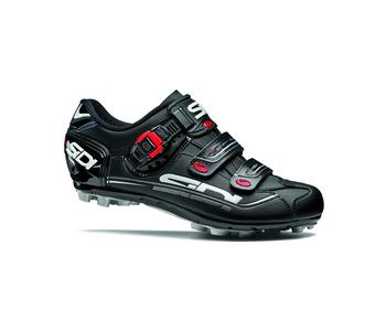 SiDi MTB Dominator 7 Black/Black mt.43