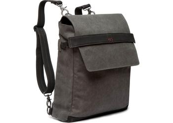 Cortina Munich Messenger Bag Canvas
