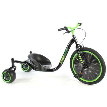 Huffy Green Machine Drift Trike 20inch skelter