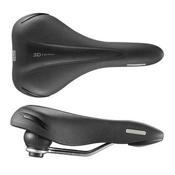Selle Royal Optica Moderate 3D heren zadel
