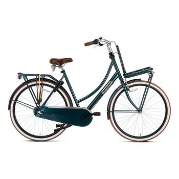 Popal Daily Dutch Basic Plus 50cm forest green Transportfiets
