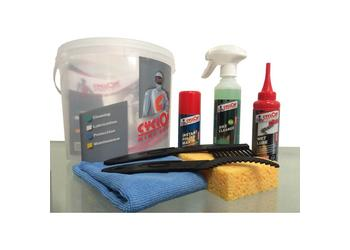 Cyclon Bike Care Kit Wet Lube