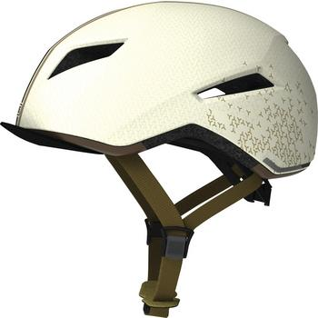 Abus Yadd I credition L gold digger fiets helm