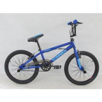 Magic Winner 20inch blauw Freestyle BMX