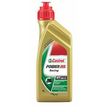 Castrol Power Rs Racing 4T 10W50 1-Liter
