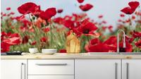 RedPoppies•keuken
