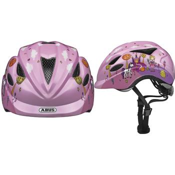 Abus Anuky M princess kinder helm