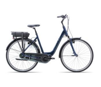 Grand Tour E+ 2 LDS-L5WOB 25km/h M Deep Blue GEM