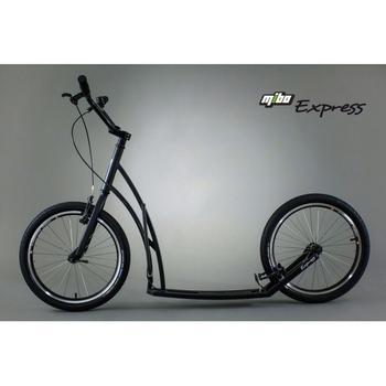 Mibo Express 20/20 black step