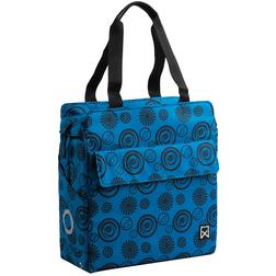 Willex Vortex Shopper Blauw