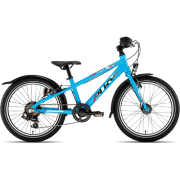 Cyke ALU Light 7-speed 20'