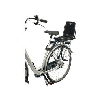 Duo A Bobike Classic Junior Urban Black Met Mont