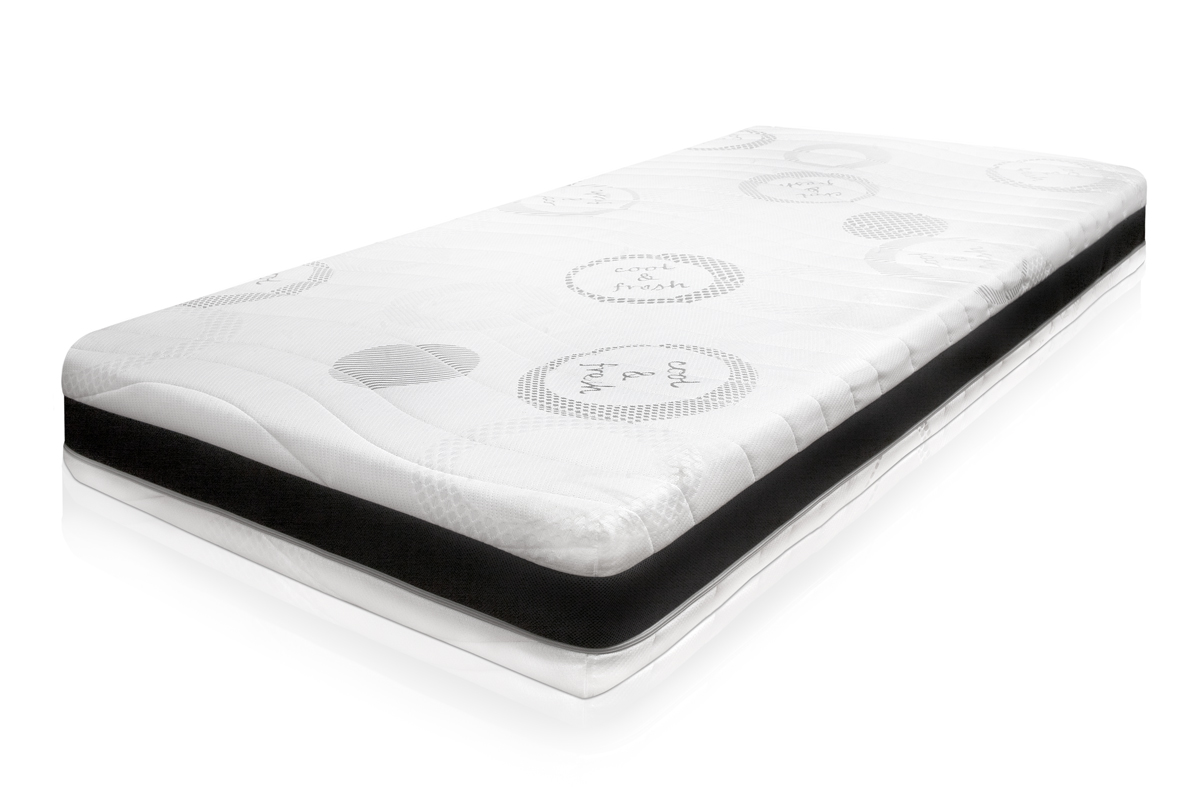 Koudschuim Matras Hr60 : Matras online kopen matrascenter