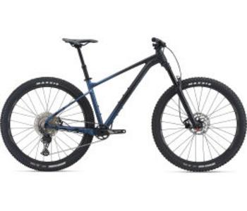 Fathom 29 2 S Black/Blue Ashes (Crest fork)