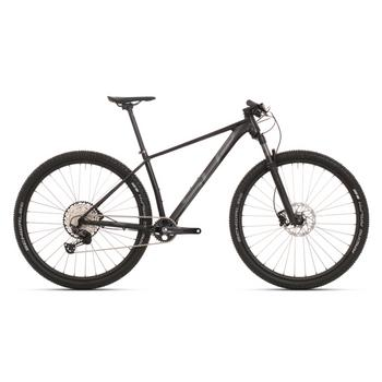 "Superior XP 939 zwart-zilver XL 29"" Race MTB"