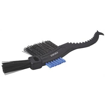 Btl-17 Cassette Cleaner Toothbrush Zwart