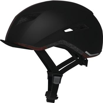 Abus Yadd I credition S rusty black fiets helm