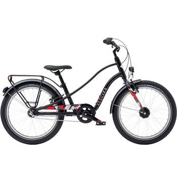 Electra Kids Sprocket 3i EQ 20inch satelite grey jongensfiets
