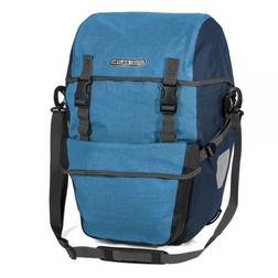 Tas Ortlieb Bike Packer Plus F2703 Denim-Blue Set