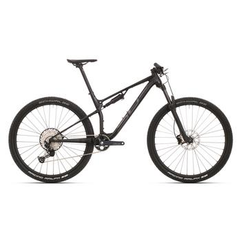 "Superior XF 919 zwart-zilver L 29"" Full Suspension MTB"