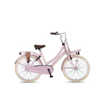 Altec Urban 24inch sugar-pink Transportfiets