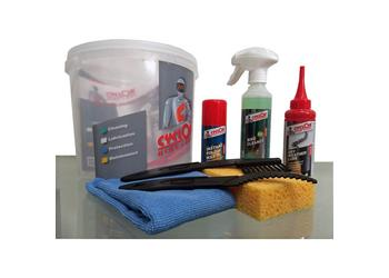 Cyclon Bike Care Kit Dry W. Lube