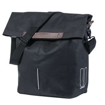Basil City Shopper Black