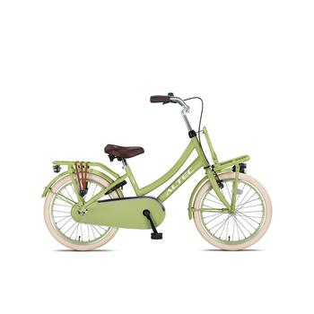 Altec Urban 20inch olive-green Transportfiets
