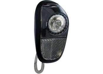 Union koplamp UN-4960+ Mobile Plus batt zw