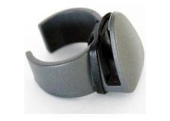 Hesling jasb clip 20mm anti slip gr