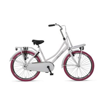Altec Urban 24inch pearl-white Transportfiets
