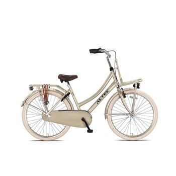 Altec Urban 26inch gold Transportfiets