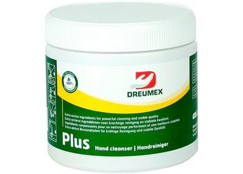 Dreumex zeep gl 550 ml Plus