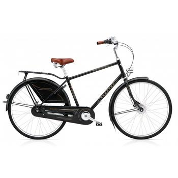 Electra Amsterdam Royal 8i black herenfiets