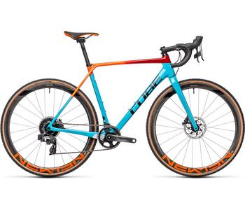 Cross Race C:62 SLT 2021