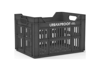 Urban Proof fietskrat 30 liter Ash grey Recycled