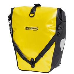 Tas Achter Back Roller Classic F5304 Yellow Set