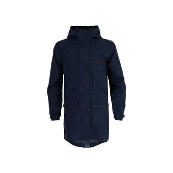 Agu go kids parka navy blue 122-128