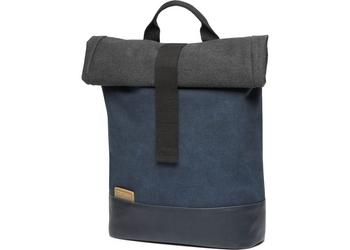 Cortina Denim Backpack Memphis Blue mt M