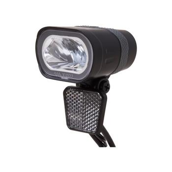Cordo led koplamp axendo 40 on/off/auto naafdynamo