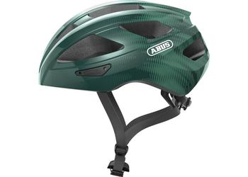 Abus helm Macator opal green S