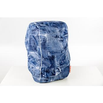 Dripdropbag Backpack Cover Rugzak Regenhoes Jeans