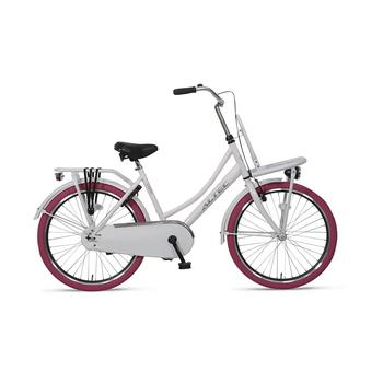 Altec Urban 22inch pearl-white Transportfiets