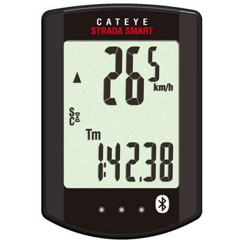 Cateye Strada Smart fietscomputer